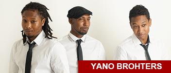 YANO BROTHERS
